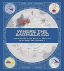 Where the Animals Go book cover