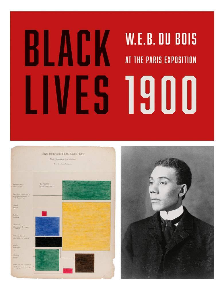 Black Lives 1900: W. E. B. Du Bois at The Paris Exposition