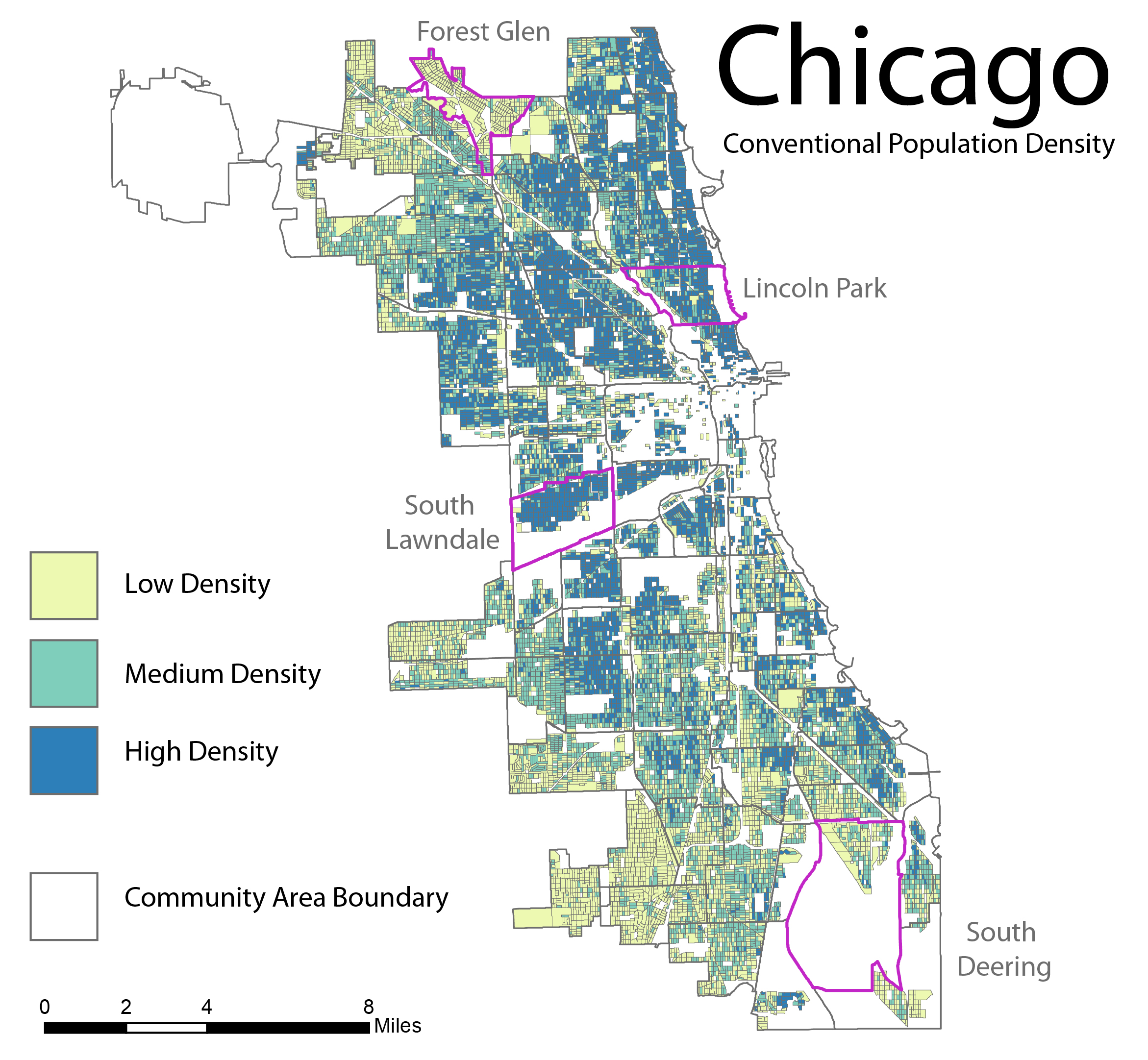 View of The Vertical Space Problem | Cartographic Perspectives Chicago Demographics Map on chicago geographic map, chicago population graph, cps schools map, chicago area demographics, chicago racial demographics, chicago economy map, chicago demographics by neighborhood, chicago global map, chicago population 2013, u.s. population by state map, chicago designated market area map, chicago community map, chicago race map, chicago economic map, chicago race demographics, chicago socioeconomic map, houston demographics map, chicago neighborhood map, chicago demographics religion, great migration african americans map,