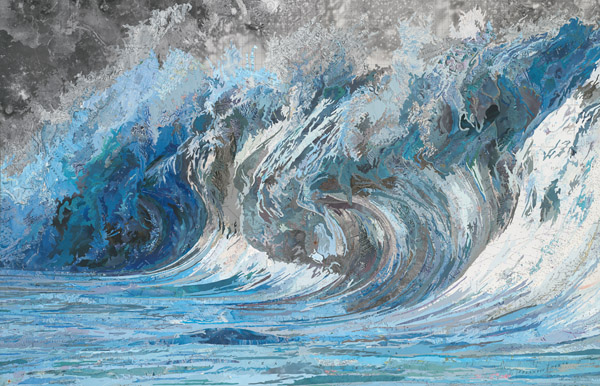 Genevieve's Wave