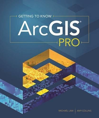 View of Review of Getting to Know ArcGIS Pro | Cartographic Perspectives