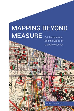 Mapping Beyond Measure Book Cover