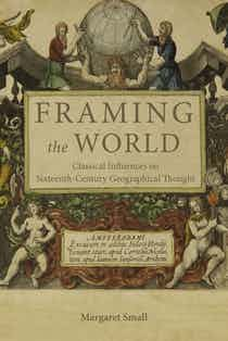 Book cover for Framing The World